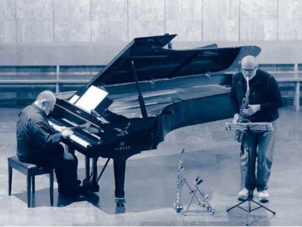 Les Jeudis d'Eté – Serata jazz