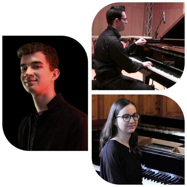 Les Jeudis d'Eté – Un pianoforte per tutte le Stagioni
