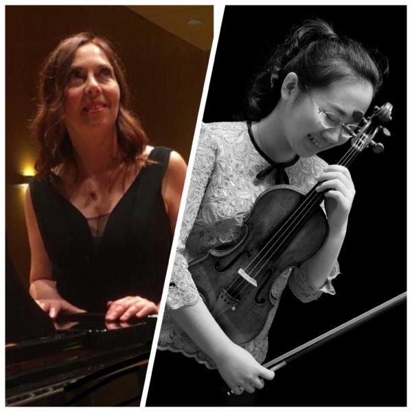 Les Jeudis d'Eté – Concerto della Vincitrice del Premio Nazionale delle Arti
