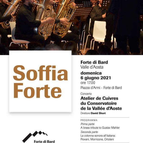 Concerto | A brass tribute to Gustav Mahler