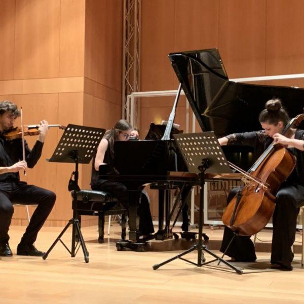 Les Jeudis d'été – Trio Armonikòs